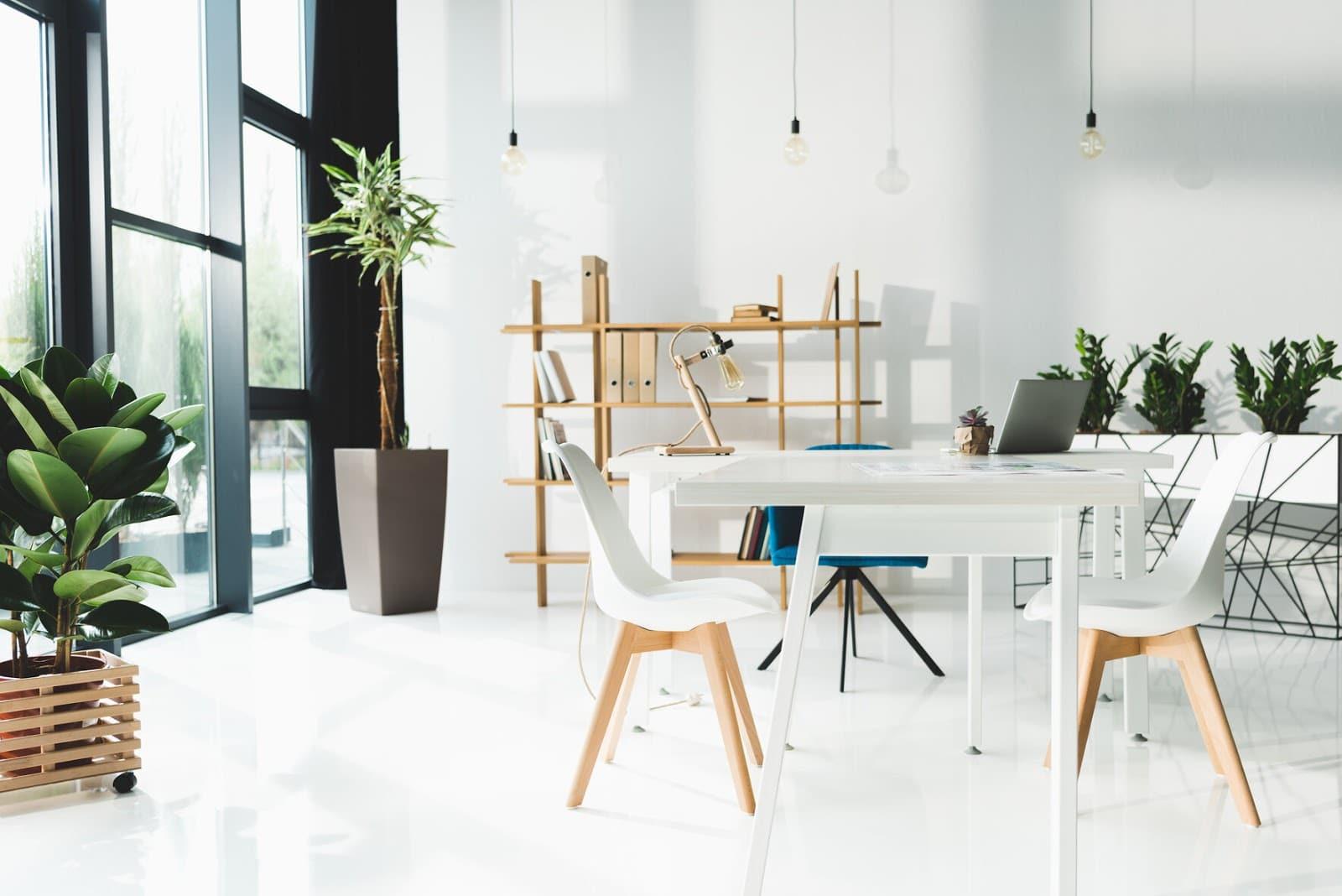 Tendance mobilier de bureau