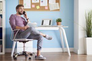 Meubles pour votre bureau à domicile